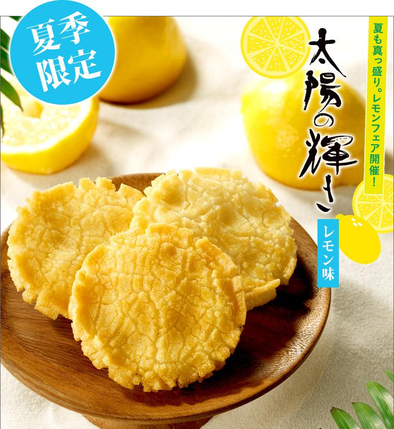 太陽の輝き 詰替パック レモン味